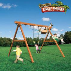 33 Best Playsets Images Swing Sets Swings Deck