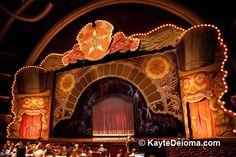 Cirque du Soleil IRIS Pictures