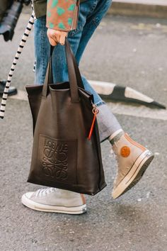 5 Totes To Buy Now For Work and Play