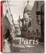 Paris coffee table book