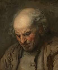 Jean Baptiste Greuze.