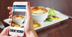 Check out these 5 key strategies to make your restaurant Instagram account stand out that are favored by social media experts.