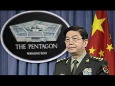 Nov 2013 - WATCH Chinese Troops on American Soil  Exactly why the Chinese are involved in a drill of this nature is unclear. The only logic...