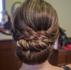 28 Classy Wedding Hairstyle Inspiration