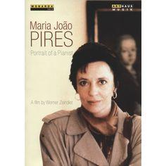 Maria Joao Pires: Portrait of a Pianist