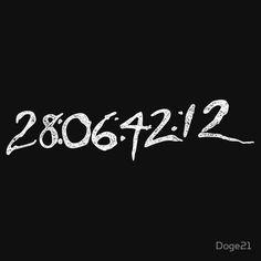 """Donnie Darko """"28:06:42:12 - World's End"""""""