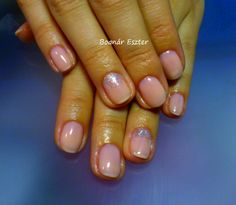 Bubble Bath OPI Gelcolor # Natural nails # nude nails