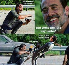 The Walking Dead  #TWD PARTY!