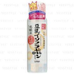 Soy Milk Moisture Toner (Light)