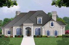 House Plan 40-342