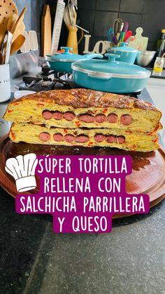 Healthy Potato Recipes, Quick Recipes, Omelet, Italian Recipes, Potatoes, Chips, Cake, Birthday, Desserts