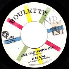 "45vinylrecord Here There Everywhere/Skip-Skip (7""/45 rpm) ROULETTE http://www.amazon.com/dp/B00M7E3PU4/ref=cm_sw_r_pi_dp_r1hFvb1WS3MA0"