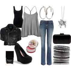 Groupie., created by jemimabean on Polyvore