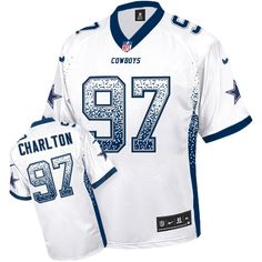 Feature Dallas Cowboys Dak Prescott Men s Jersey - White Drift Fashion Nike  NFL Limited From Official NFL Store. 7715f4dae