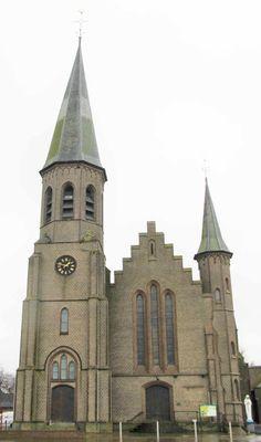 Kerk van Lozen