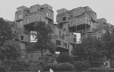 Arquitectura UBA. Cómo crear un taller de analítica y crítica en historia de la arquitectura. De la deconstrucción a la reconstrucción  #arquitectura #historia #uba #contemporanea #taller