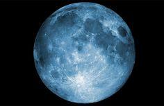 La luna llena es capaz de quitarnos el sueño