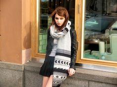 Face Hunter: SAINT PETERSBURG - aurora fashion week, 10/18-20/12