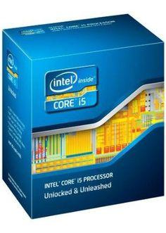 Procesor for Golok pc gaming desktop, intel core i5