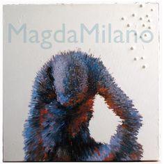 Magda Milano - Neblue1 Pinterest