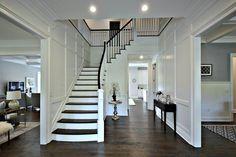 dark hardwood floors 2017 trends. Hardwood flooring ideas for your home.