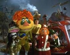 H.R. Pufnstuf.....one of my childhood shows
