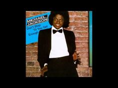Michael Jackson-Don't Stop 'Til You Get Enough (Off The Wall)