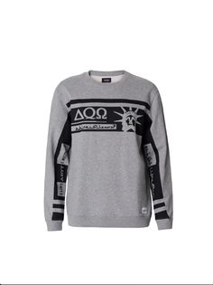 A Question Of - Organic Cotton This Is Liberty Sweatshirt