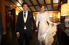 La boda de Esperanza y Juanma - My Valentine