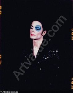 "Arno Bani, Michael Jackson ""a l'oil bleu"", photoshoot 1999 Buy this great book of Arno Bani: http://www.kulturpurshop.de/de/michael-jackson-von-arno-bani.html"