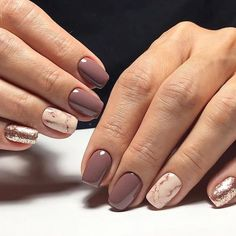 29 Natural Cute Light Pink Nails Design for Lady in Fall and Winter . - 29 Natural Cute Light Pink Nails Design for Lady in Fall and Winter 25 – 29 Natural Cute Light Pi - Shellac Nails Fall, Shellac Nail Colors, Coffin Nails Glitter, Gelish Nails, Cute Acrylic Nails, Gold Nails, Cute Nails, Pretty Nails, My Nails