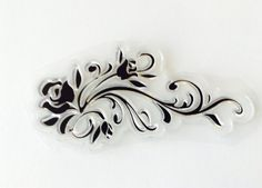 For Scrapbooking, Rubber Stamping