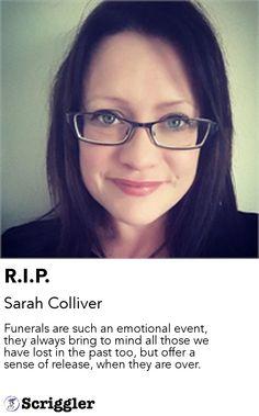 R.I.P. by Sarah Colliver https://scriggler.com/detailPost/poetry/27905