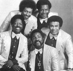 The Spinners is an soul, doo wop music vocal group, active for over 50 years, and with a long run of pop and R hits especially during the 1970s. The group, originating from Detroit, still tours regularly as of 2012.  The band is also listed occasionally as Detroit Spinners, or Motown Spinners (for their 1960s recordings with the Detroit label). These group names were used in the UK to avoid confusion with a British folk group also called The Spinners.
