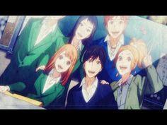 Orange Anime Opening - YouTube