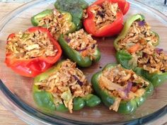 Presenting to you Super yum and fairly healthy, full of flavour Stuffed Bell Peppers Recipe which is easy to prepare and it goes well with all sorts of dinne. Indian Food Menu, East Indian Food, Indian Food Recipes, Ethnic Recipes, Paneer Recipes, Cottage Cheese, Delicious Desserts, Tasty