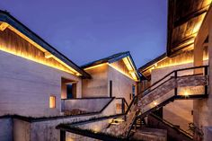 Image 1 of 27 from gallery of KARESANSUI / Yiduan Shanghai Interior Design. Photograph by Enlong Zhu