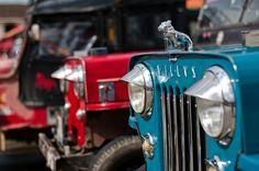 #Jeep CJ-3B: Salento, Colombia Old Jeep, Jeep Cj, Jeep Wrangler, Jeep Willys, Modified Cars, Wonders Of The World, 4x4, Jeep Vehicles, Antique Cars