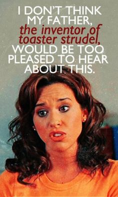 Gretchen Wieners- Mean Girls