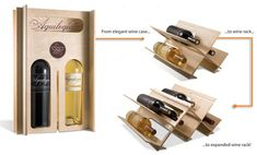 Innovative Packaging with Secondary Function - The Presentation Packaging Experts