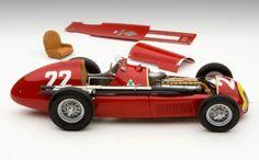 Spanish Grand Prix, Alfa Romeo 159, Emergency Vehicles, Fire Engine, Scale Models, Hot Wheels, Race Cars, Diecast, Racing