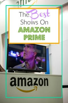 In recent posts I mentioned the funniest shows on Netflix and Hulu. Today, I am going to finally talk about shows… Best Amazon Prime Series, Amazon Prime Video Free, Amazon Tv Series, Amazon Shows, Amazon Prime Movies, Funny Shows On Netflix, Netflix Movies, Tv Series To Watch, Tv Watch