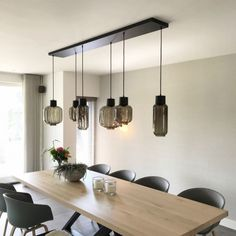 All Details You Need to Know About Home Decoration - Modern Dining Room Light Fixtures, Hanging Light Fixtures, Dining Room Lighting, Ceiling Light Fixtures, Kitchen Fixtures, Industrial Style Lamps, Modern Hanging Lights, Ceiling Light Design, Bedroom Lamps