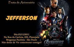 Os- Vingadores- 1