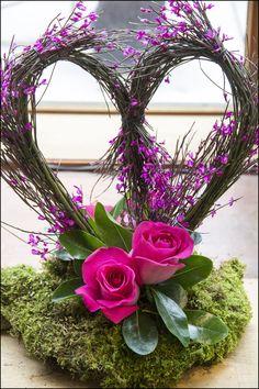 valentine floral ideas | ... flowers watering indoor plants winter flower care winter flowers