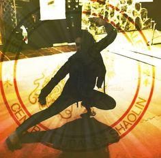 TAICHI-CHUAN arte marcial con aplicaciones terapéuticas  #post #blog @nubetalavera
