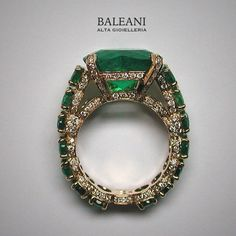 BALEANI ALTA GIOIELL beauty bling jewelry fashion