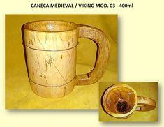 canecas vikings