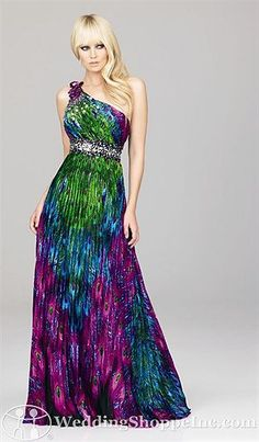 Prom Gowns The Wedding Shoppe