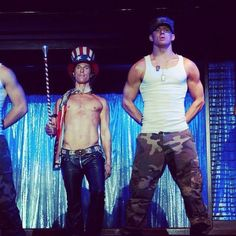 Magic Mike ~ Ok so I haven't seen it yet, but I already know I'm gonna love it! ~